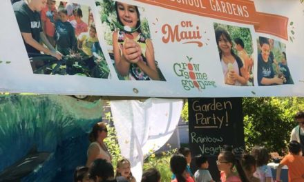 Fork & Salad Expands Roots in Farm-to-School Movements
