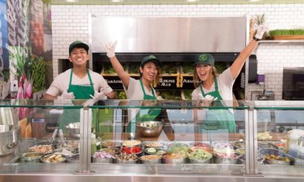 Join the Team at Fork & Salad!!